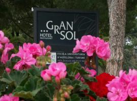 Gran Sol Hotel, San Pol de Mar