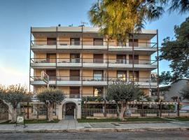 Zina Hotel Apartments