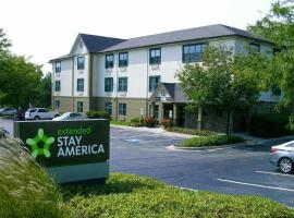 Extended Stay America - Downers Grove, Downers Grove