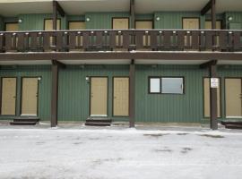 Monashee Inn-Big White Ski Resort, Big White