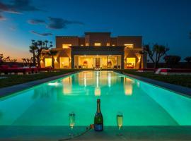 Villa Ramses, Marrakech