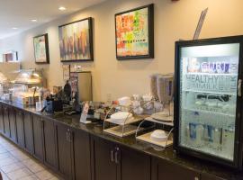 Best Western Roanoke Rapids Hotel & Suites, Roanoke Rapids