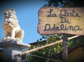 La Corte di Adelina, Ravarino