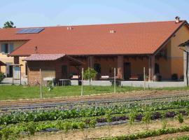 Agriturismo Cascina Orto, Pasturana