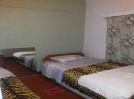 Brians House, Nakuru