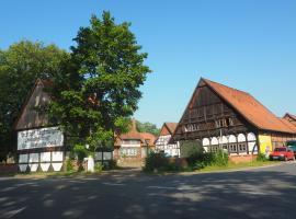Tegtmeyer zum alten Krug, Langenhagen