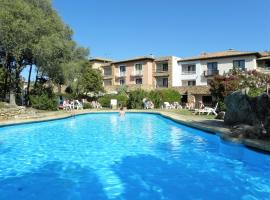 Bilocale Residence Gardens, Casagliana