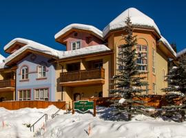 Crystal Forest Condos - CF54, Sun Peaks