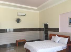 Hoa Hiep Hotel, Phan Rang
