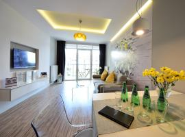 Apartamenty Homely Place - Parking Free 2