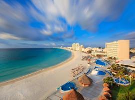 Krystal Cancun, Cancún