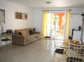 Appartement Fischer, Canet-en-Roussillon