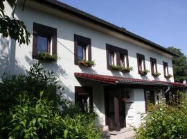 Ferienwohnung Bayer, Cunnersdorf