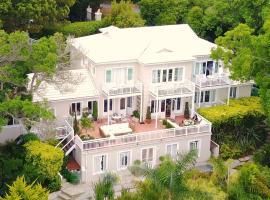 Bridgewater Manor