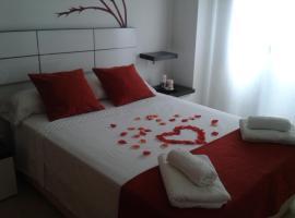 Apartment for you in Ruzafa