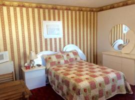 Motel Saint-Hilaire, Mont-Saint-Hilaire