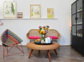 Picobello Zimmer & Atelier, Calolziocorte
