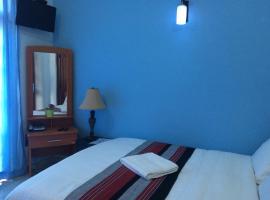 Empire Valley Hotel, Kandy