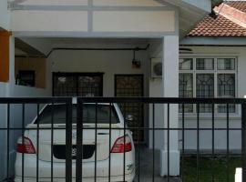 Homestay bajet Putrajaya, Putrajaya