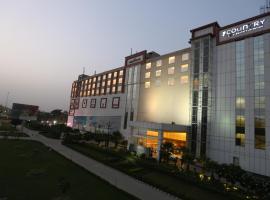 Country Inn & Suites by Carlson, Meerut, Meerut