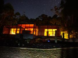 Southern Anchorage Retreat, Wattle Hill