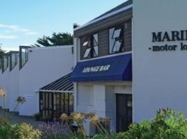 Marina Motor Lodge, Porirua