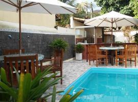 Casa 6 Suites e Eventos, Itaipuaçu