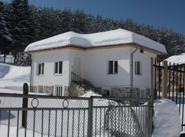 Vila Velikula, Shiroki Dol
