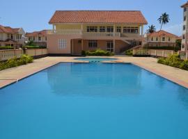 Mtwapa Holiday Home, Mtwapa