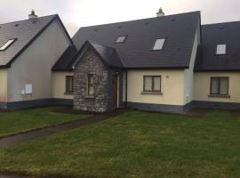 C17 Cahermore Holiday Home, Enniscrone