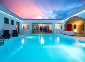 Core Resort, Tuglie