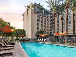 Residence Inn Irvine John Wayne Airport Orange County, Irvine