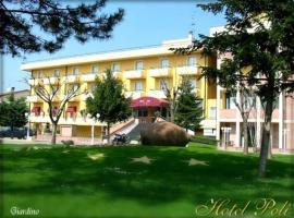 Hotel Poli, Castelnovo di Sotto