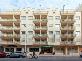 弗雷斯諾旅遊公寓, 托雷維耶哈