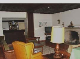 Estalagem Santa Iria Hotel, Tomar