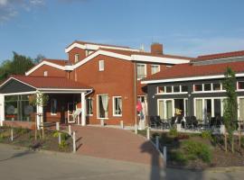 Hotel Eleganz, Rustow