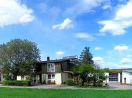 Bio Bauernhof Mueltner, Nordheim vor der Rhön