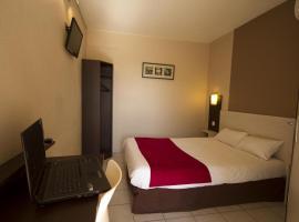 Brit Hotel Essentiel Sète / Balaruc, Balaruc-le-Vieux
