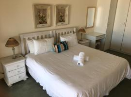 Seashells Luxury Apartments and B&B, Jeffreys Bay