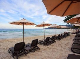 Chaweng Cove Beach Resort, Čaveng Byčas