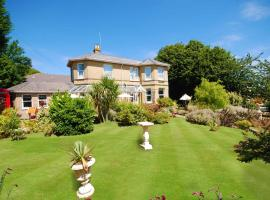 Somerton Lodge Hotel - Adults Only -, Shanklin