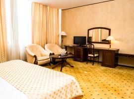 Hotel Imperial Inn, Târgu-Mureş