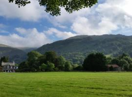 Lake View Country House, Grasmere