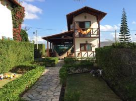 Gravatá Casa c/ 3 Suites no Horizonte da Serra I, Gravatá