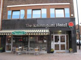 Rosemount Hotel Heathrow, Hounslow