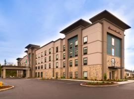 Hampton Inn & Suites Olympia Lacey, Wa, Olympia