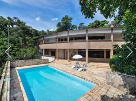 Casa em Mairiporã, Caieiras