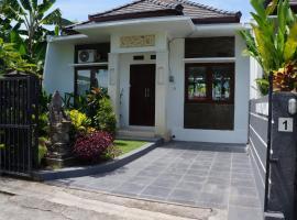 M.E Bali Villa, Banjar