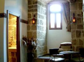 Casa Rural Medieval Torre Fuerte S.XIII, Baños de Rioja
