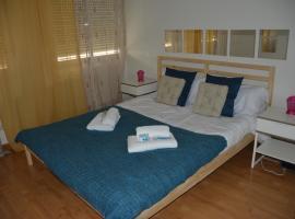 Apartamento del Pilar SAR28, Madrid